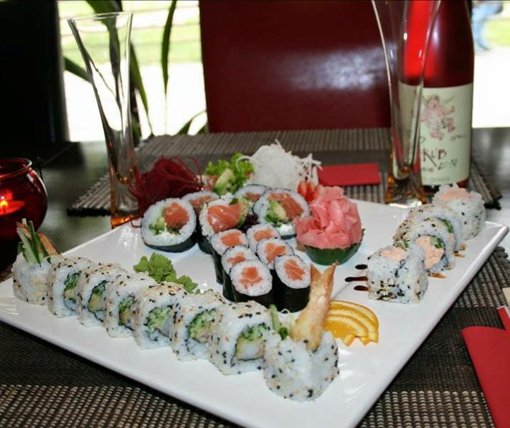Catering sushi Pruszków